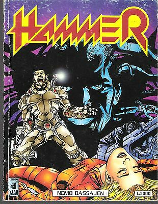 Hammer N.9-Star Comics