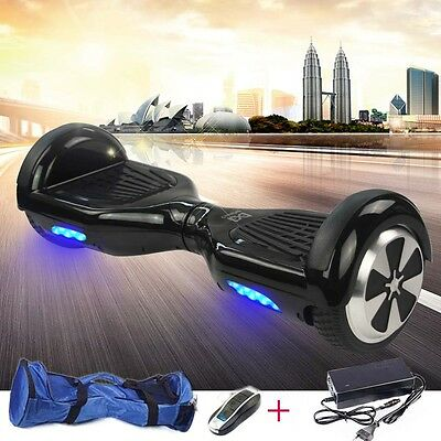 Bluetooth Electric Scooter Self Balancing Scooter 2 Wheels Balance Board