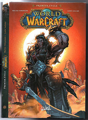World Of Warcraft # Premier Cycle # Eo 2009 Soleil
