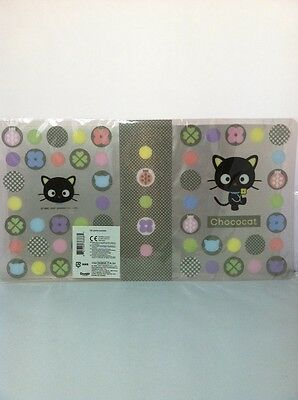 2007 Sanrio Chococat Photo Pockets Album New In Package