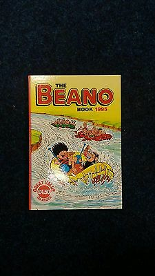 The BEANO ANNUAL Book 1995 Mint