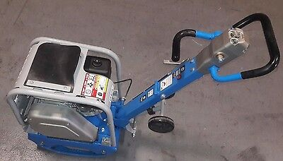 Bartell Br1570 Revesable Plate Compactor