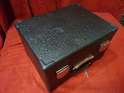 NEW Concertina Hard Case Large Fits Stagi Concertina Connection Organetto Duet