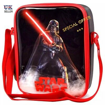Genuine Star Wars School Bag, Back Pack , Ruck Sack , New With Tags .