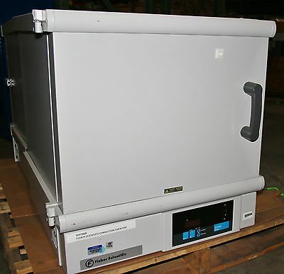 (1) Used Fisher Scientific 725F Laboratory Oven 15658