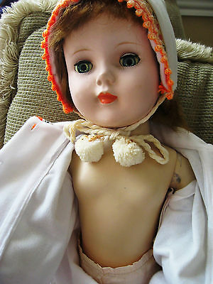 "Vintage American Character 22"" Doll - ""Sweet Sue""? -FREE SHIPPING!"