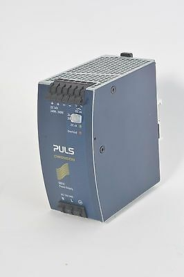 Puls QS10.241 Power Supply 24-28V 10-9A