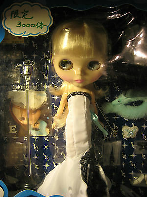 CWC Blythe 5th anniversary darling diva Ours is 309 out of 3000
