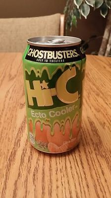 "HI-C Ecto Cooler ""Limited Edition"" EMPTY CAN"