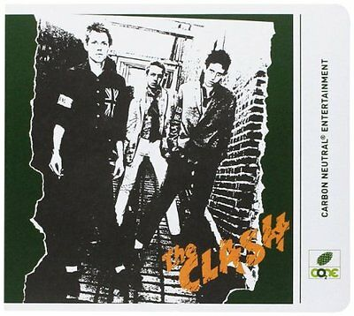 The Clash, Clash, The, Very Good