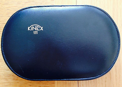 Kinex 111 rare vintage drafting tool set - excellent condition