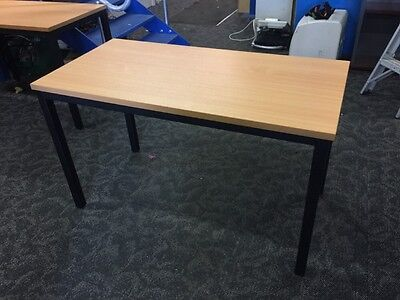 Steel Frame Drafting Height Table