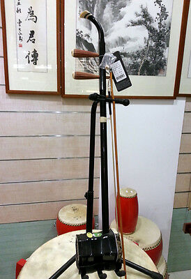 CHINESE TRADITIONAL MUSICAL INSTRUMENT Erhu of DUNHUANG brand 02AM by free ship