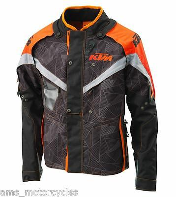 Genuine Ktm Racetech Jacket Enduro Trail Large3Pw1621104