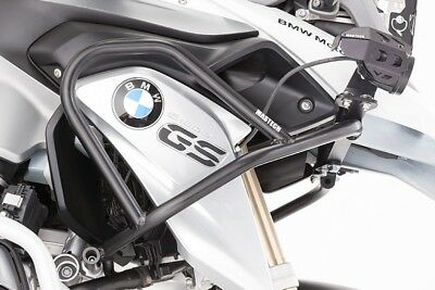 Mastech Upper Crashbars for BMW R1200GS LC Water Cooled 13-UP