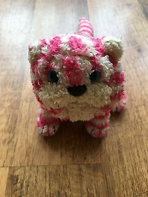 Bagpuss Soft Toy. 9 Inches High. VGC.