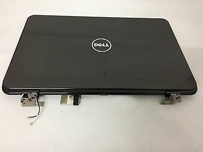 """DELL Inspiron N5110 15.6"""" TOP LCD COVER"""