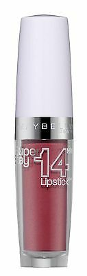 Maybelline Superstay 14H Lipstick 180 Ultimate Blush