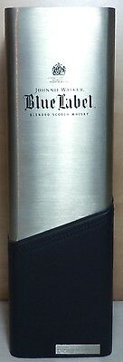 Vhtf Johnnie Walker Blue Label Porsche Design Edition Case  ''no Alcohol''