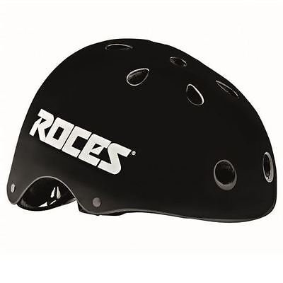 Roces Skate Skate Boarding Helmet Small 48 - 52 Cms Head Protection