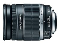 Canon EF-S 18-200mm f/3.5-5.6 IS Lens