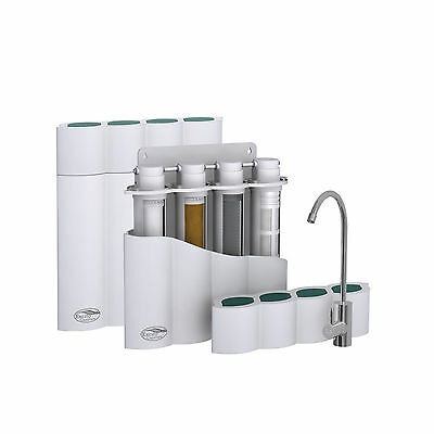 EXCITO WAVE wie Excito-B Aquapearl Wasserfilter keine Osmose Ultrafiltration