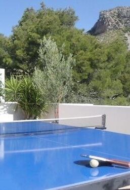 Puerto Pollensa Bellresguard penthouse apartment to rent from just £60 per night