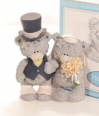 Me To You Tatty Teddy Bear Collectors Figurine - Special Days# 40050 rare