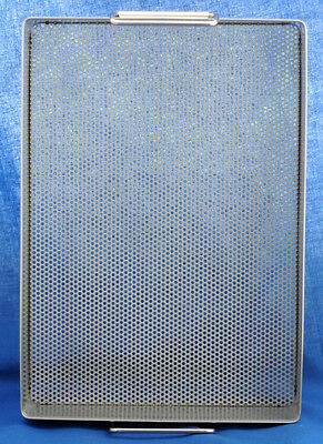 V. Mueller Stainless Steel Sterilization Tray - Reference: SU-2987-001 - NEW