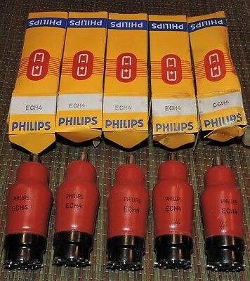 Bid for one ECH4 Philips New In Box