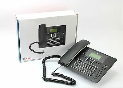 Huawei Neo 3400 Gsm 3G Desk Office Home Mobile Call Centre Sim Phone Unlocked