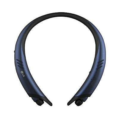 LG HBS-A100 Tone Active + Plus IPX4 Rated Water Resistant HD Sports Headset