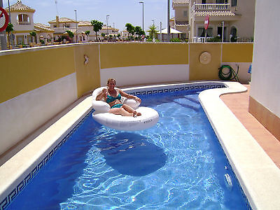 Spain Villa Holiday Rental Private Pool Spanish Sucina Murcia  15 mins to Beach