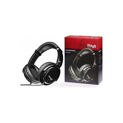 Casque stéréo Deluxe SHP-5000H - Neuf