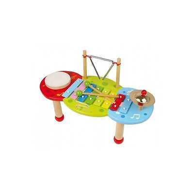 Table Musicale Deluxe Enfant - Neuf