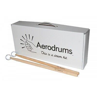 Aerodrums Batterie électronique virtuelle - Neuf