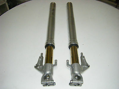 Ducati 749 / 999 Showa Front Forks - Gd161