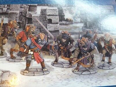 Adventurers & Dwellers 28mm plastic figures new multi listing