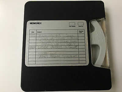 Vintage 8mm Film Reel - HOME MOVIES. NOT SURE WHAT IS ON IT. OLD FOOTAGE !!?