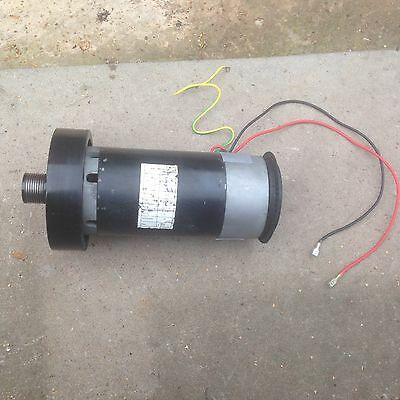 Asl Image Pro Treadmill Motor For Sale  Other Parts Available Enq ** Bronson **