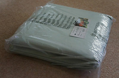 Indoor/Outdoor/Dining/Garden/Patio Chair Seat Pads (1pack - 2 cushions) NEW