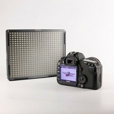 Aputure Amaran AL-528s Tageslicht Enger Strahl LED Video/Photo Lichtpaneele 95