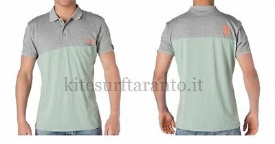 Mystic t-shirt Slope polo 2014