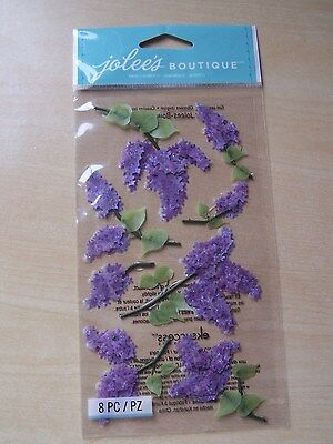 New-Jolee's/jolees Boutique-Large - Lovely Lilacs
