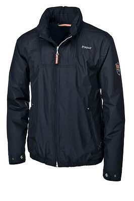 Pikeur Florido 11 Mens Winter Jacket Navy *clearance*