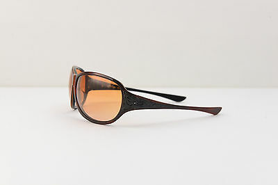 Oakley Belong Dark Red/VR50 Brown Gradient Sunglasses Women's