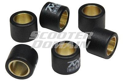 Roller Weights 16X13  - 8 Gram; for 50cc Chinese Scooters