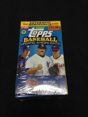 TOPPS - Trading Collectors  2008 Baseball Updates & Highlights x 81 cards (G27)