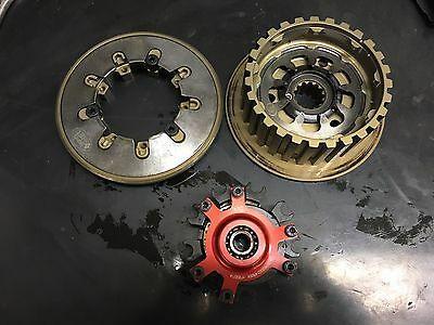 STM Slipper Clutch, FYA-S08, for 08-17 Yamaha R6, Low Mileage, GREAT CONDITION!!