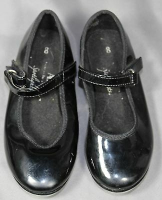 Girls Tap/Dance/Jazz Shoes Size 8